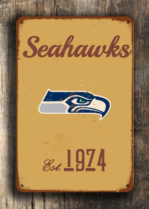Seahawks Sign