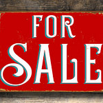 For Sale Sign 1