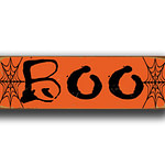 Boo Sign 1