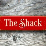 The Shack Sign 2