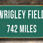 Personalized-Wrigley-Field-Distance-Sign-1