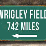 Personalized-Wrigley-Field-Distance-Sign-2