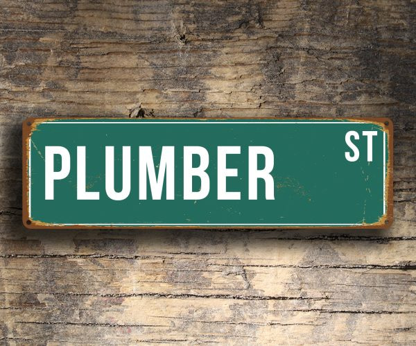 Gift for plumbers